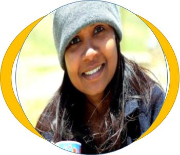 neelima_valingni travel blogger India