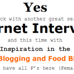 The Spicy and Stylish Internet Interview (Part 2)