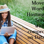 How to Swiftly and Securely transfer Hosting of your WordPress Blog